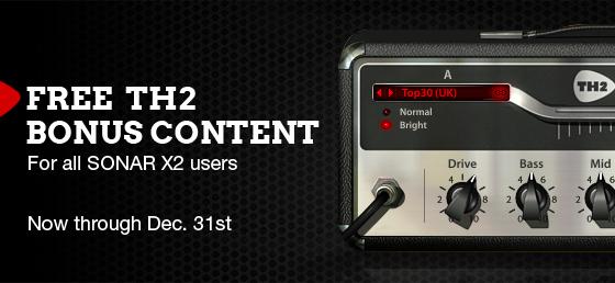 Th2 Bonus Content
