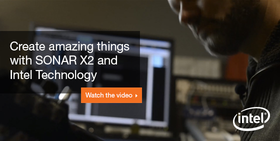 Intel video