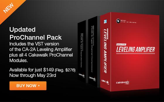 ProChannel Pack