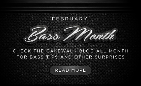 Bass Month