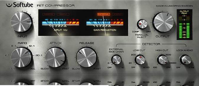 FET Compressor