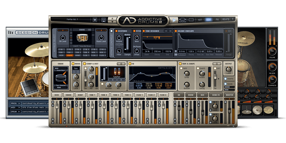 free download Cakewalk Studio Instruments Full Version ...