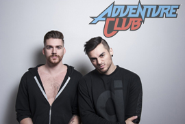 Adventure Club preview