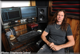 Chris Broderick preview