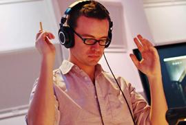 Gareth Coker preview