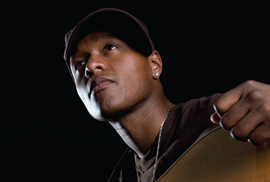 Javier Colon preview