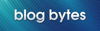 Blog Bytes