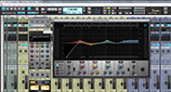QuadCurve EQ Zoom & Analyzer