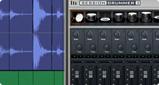 AudioSnap 2.0 Slicing and Sampling