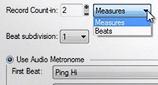 X2 Metronome