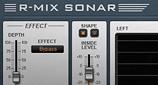 X2 R-MIX SONAR