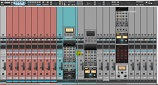 Mixing with the CA2A 6