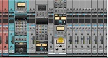 Mixing with the CA2A 7