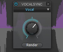 Intoducing VocalSync preview image