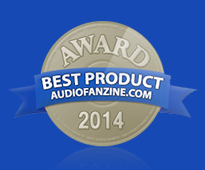 Best Product 2014 Award preview image