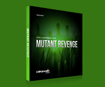 Mutant Revenge for Z3TA+ 2 preview image