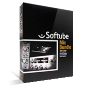 Softube Mix Bundle preview image