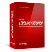 PC2A T-Type Leveling Amplifier preview image