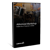 Advanced Workshop: Modern Drum Production preview image