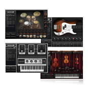 Studio Instruments preview image