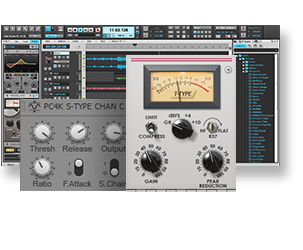 Free ProChannel FX with SONAR X3 Studio & Producer image