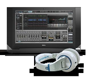 Buy Any Version of SONAR & Get Free Numark DJ Headphones