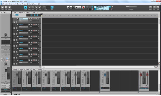 Magix music maker movie score edition tutorials.