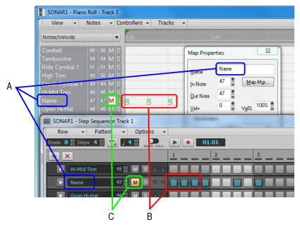 Cakewalk sonar x2 documentation using the step for 2 box auto separati piani gratuiti
