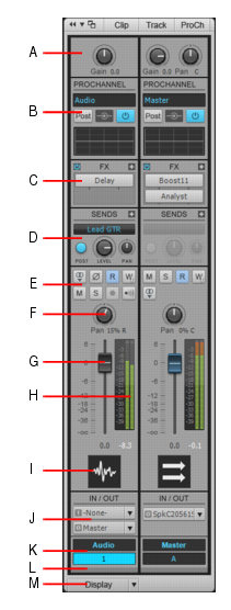 newbie to sonar home studio how to insert a mono track as default seems to be stereo cakewalk. Black Bedroom Furniture Sets. Home Design Ideas