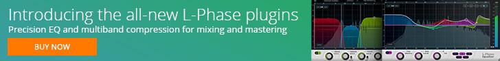 L-Phase Series Plug-ins