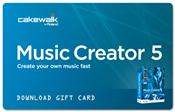 MC5 Gift Card