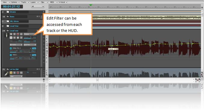 Edit Filter 2