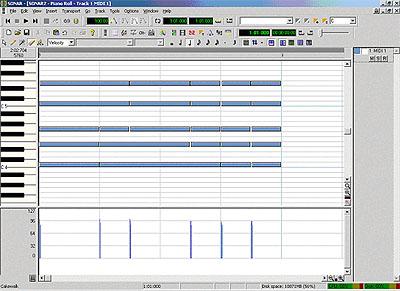 Copy MIDI File