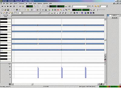 Pattern Sound