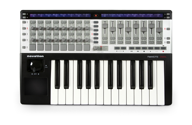 Novation Front