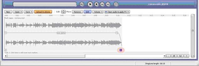 pyro audio editor